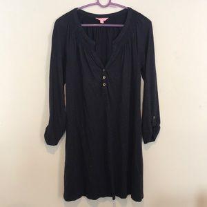 Lilly Pulitzer Sleeved Essie Dress Size M